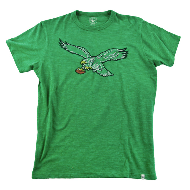 Legacy Eagles Kelly Scrum Tee Mens