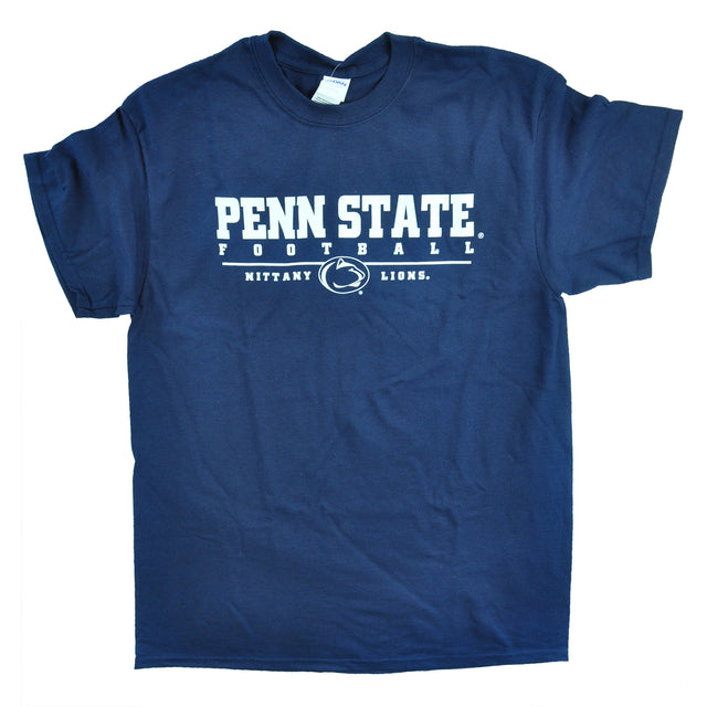 Penn State Football Mens Tee