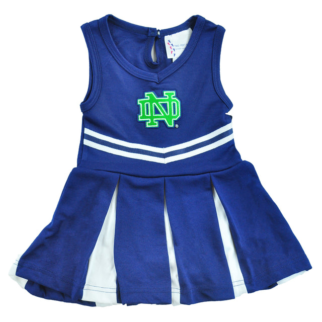 Notre Dame Cheer Dress