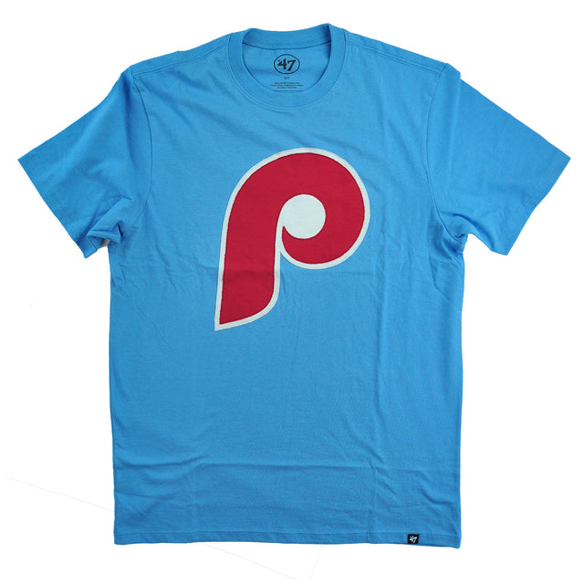 Phillies Knockout Carolina Tee