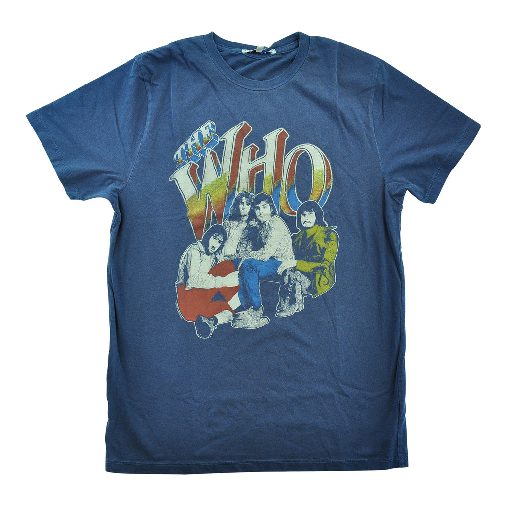 The Who JF Mens