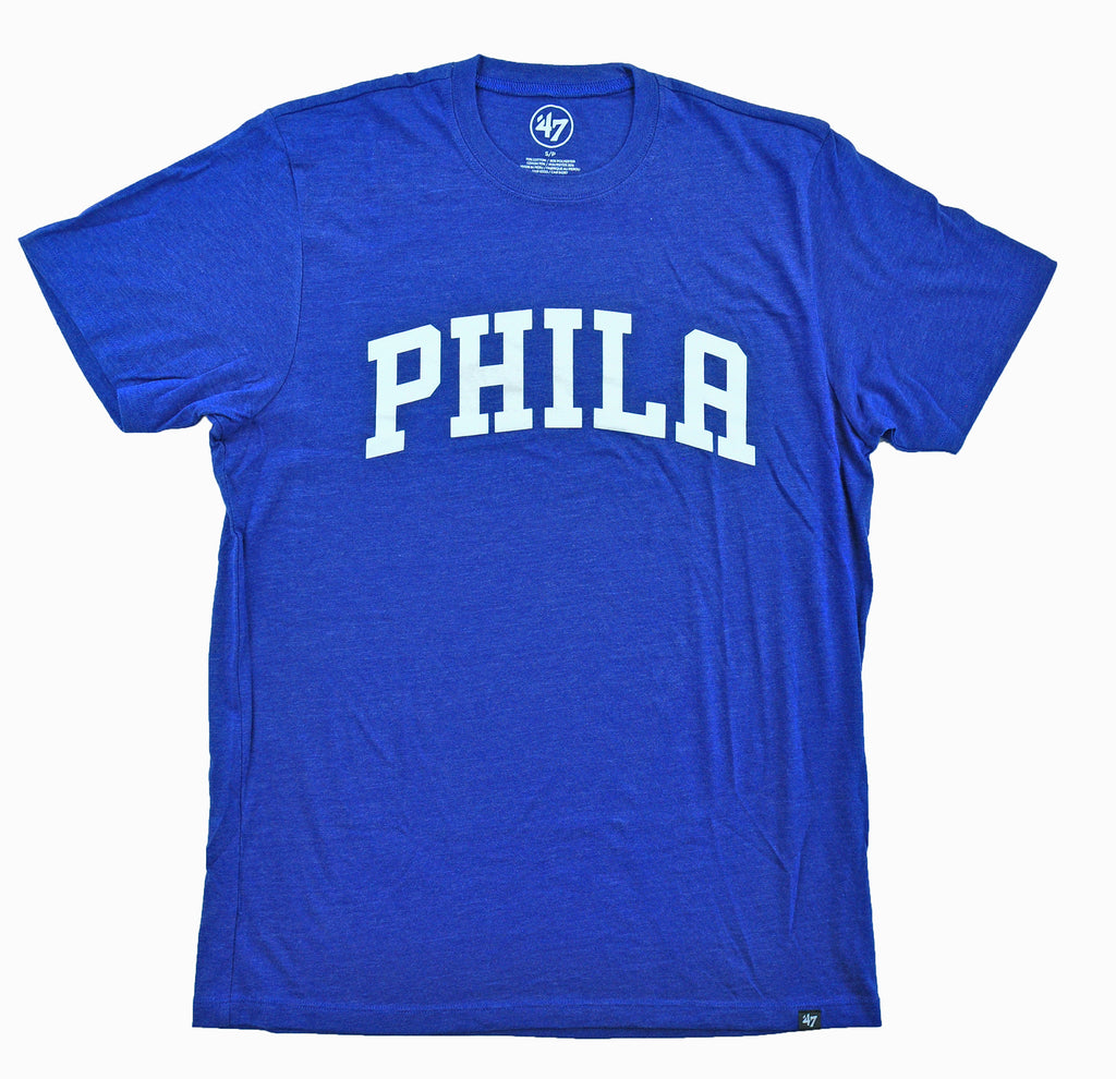 Sixers  PHILA Club Tee