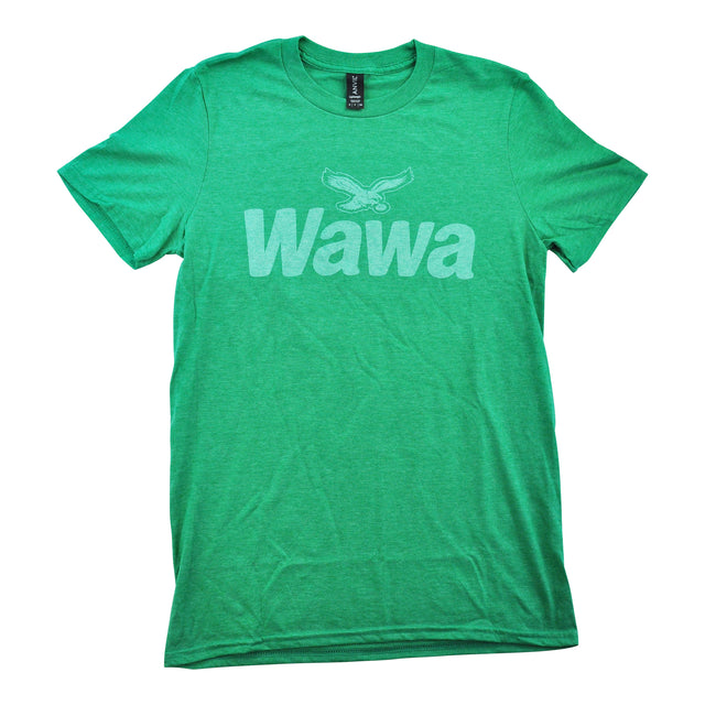 Wawa Philadelphia Eagles Shirt