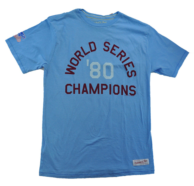 1980 World Series SS Tailored