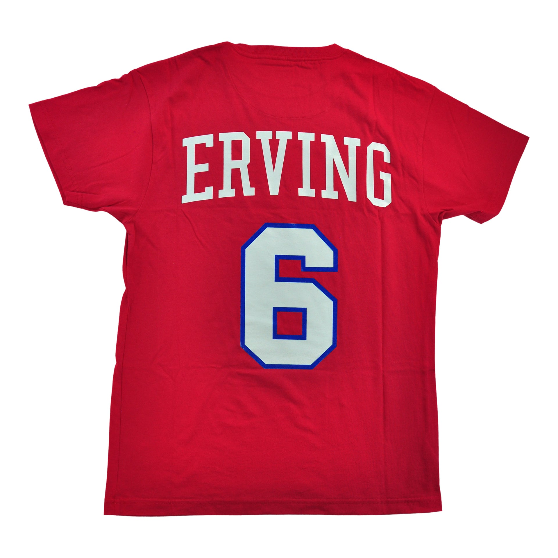 Julius Erving Number Tee