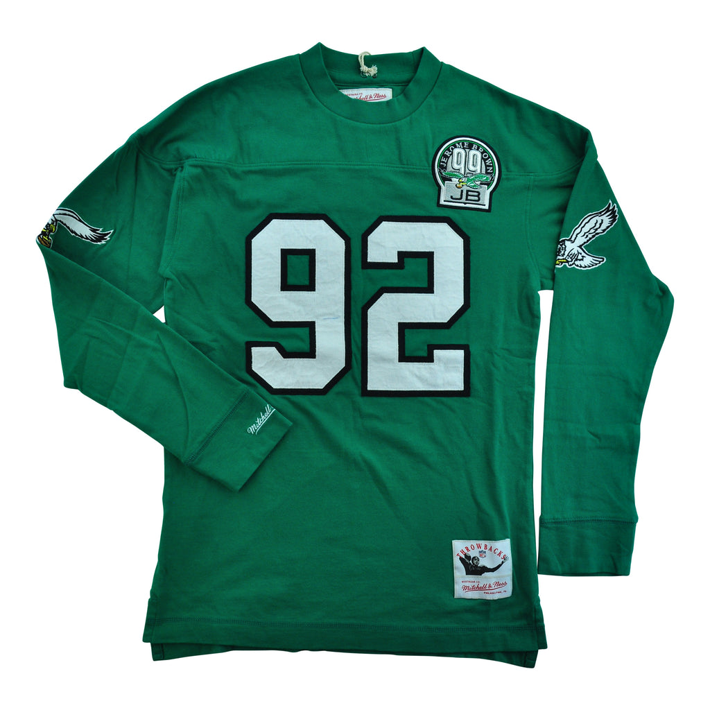 Reggie White L/S Shirt