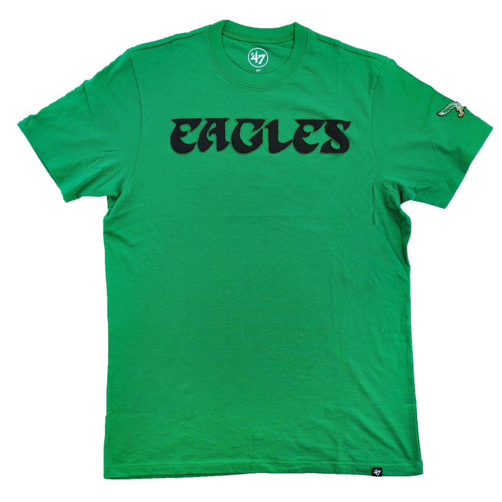 Eagles Legacy Fieldhouse Tee