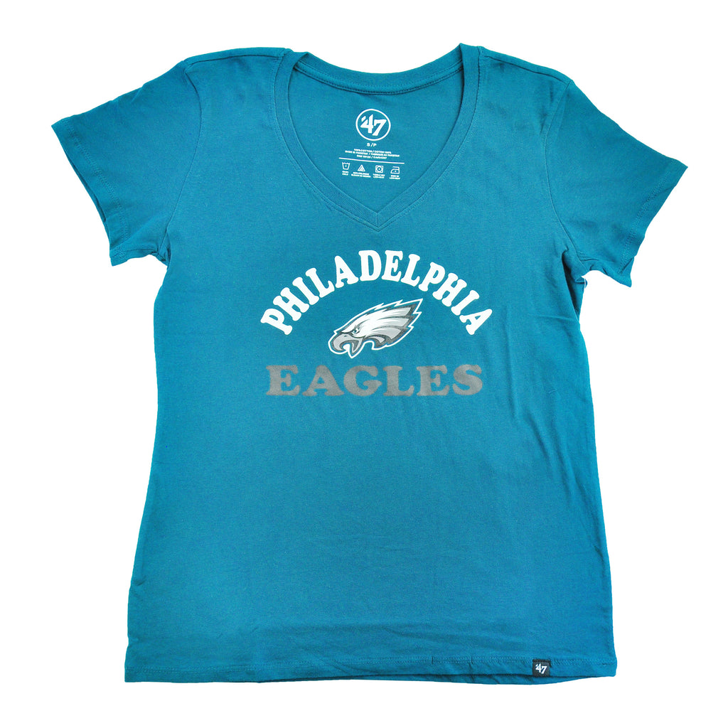 Eagles Cooper Arch Ultra V- Neck