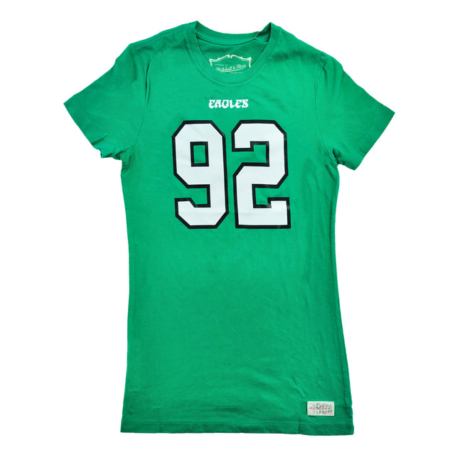 Ladies Peaky Reggie White 92