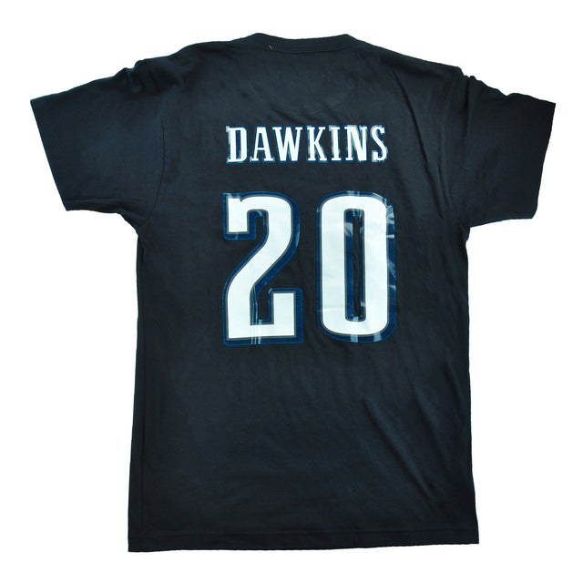 Eagles Brian Dawkins Name and Number Tee Mens