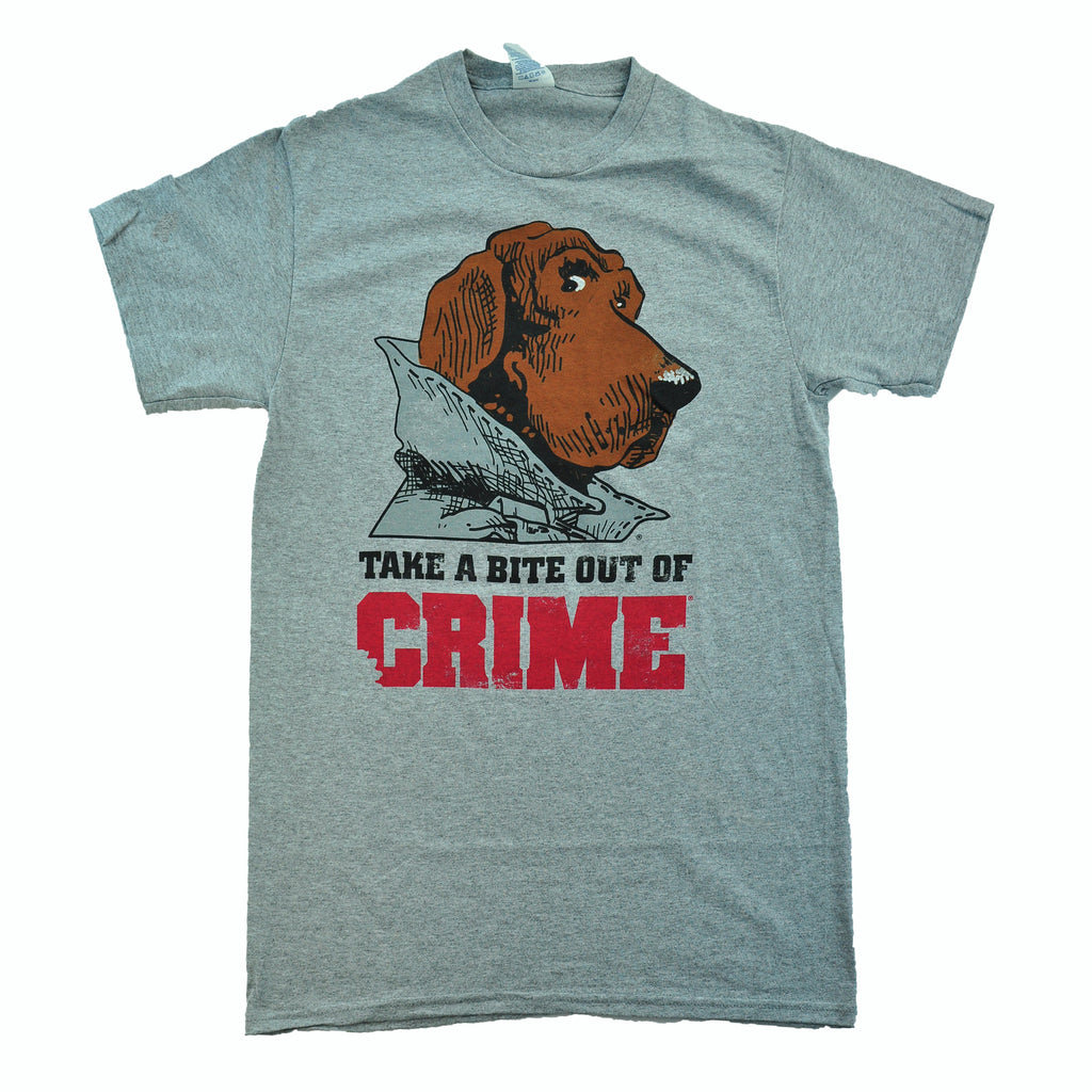Take a Bite out of Crime