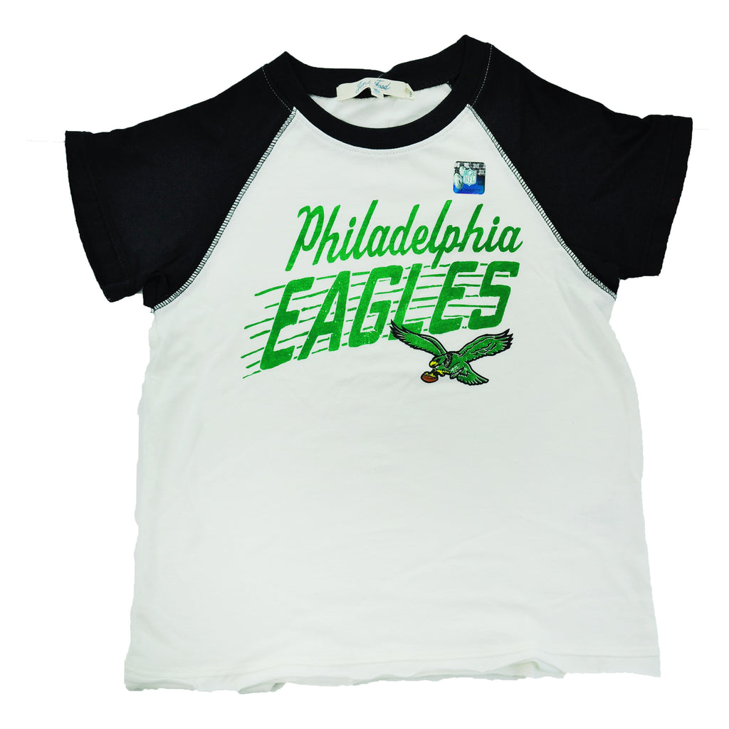Retro Legacy Eagles Kids JF