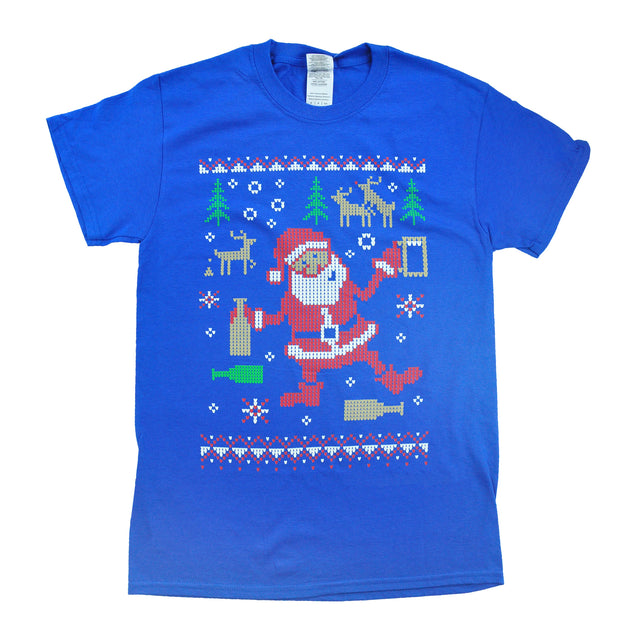 Christmas Sweater Tee