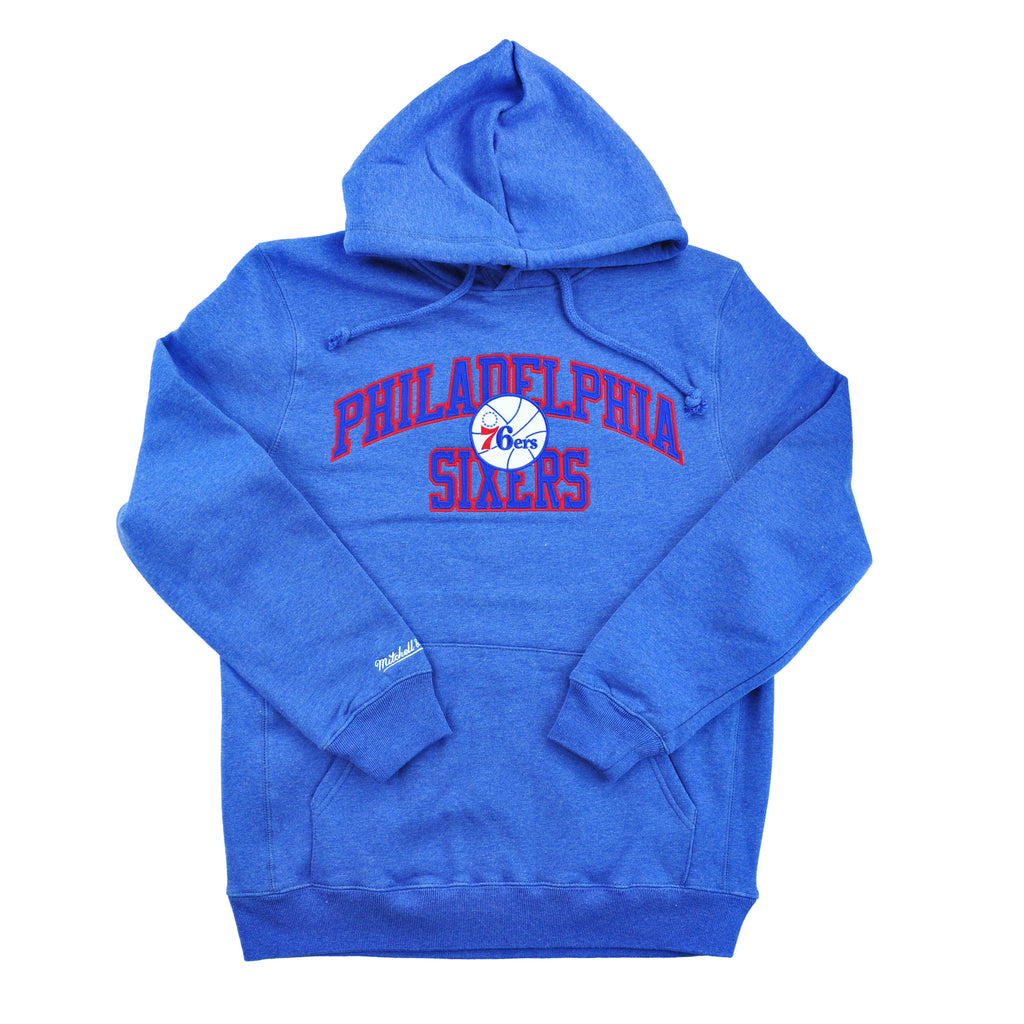 Sixers Playoff Win Hoodie