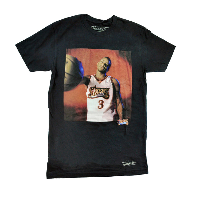 Sixers  NBA Off Court Tee
