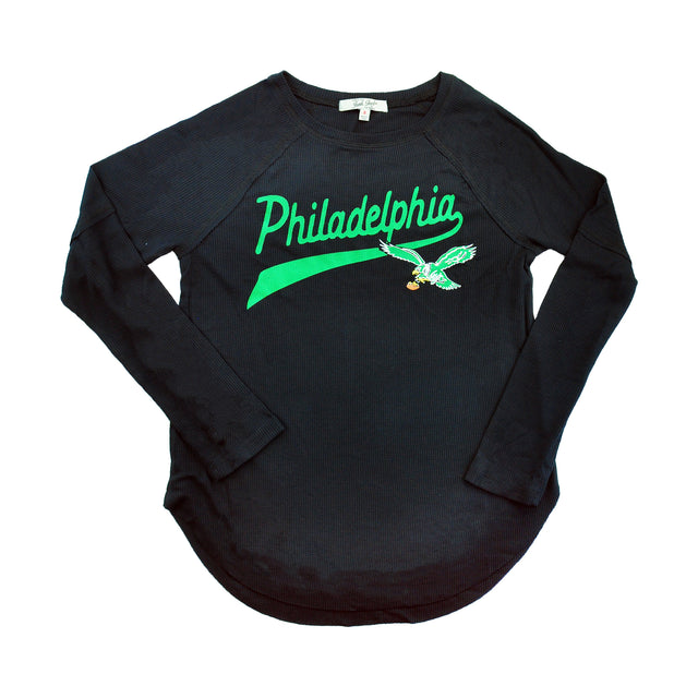Eagles Super Soft Thermal Retro Ladies