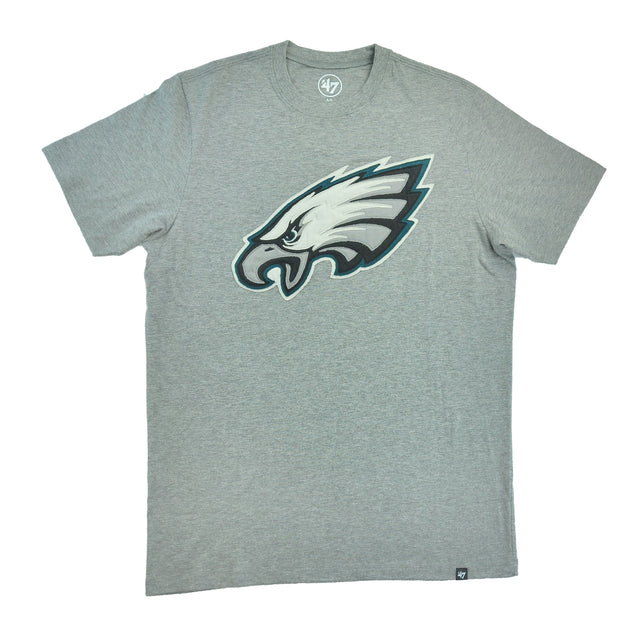 Eagles Slate Grey Knockout Fieldhouse Tee