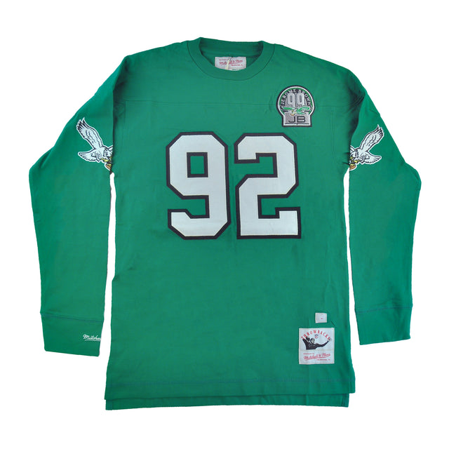 Reggie White L/S Sweater