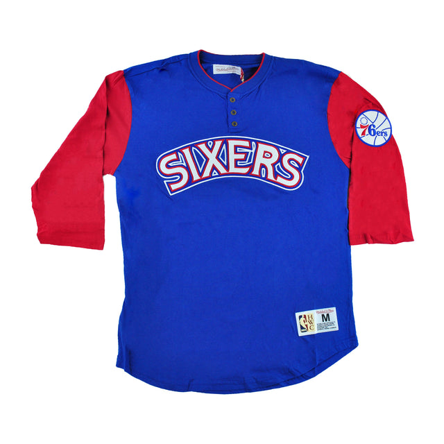 Sixers Franchise Player Henley