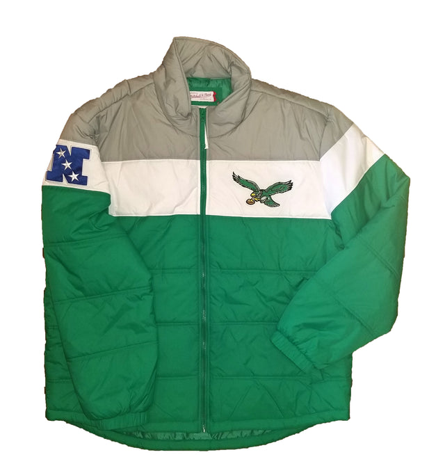 Eagles In The Clutch Jacket