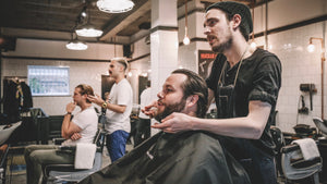 Busting Male Grooming Myths