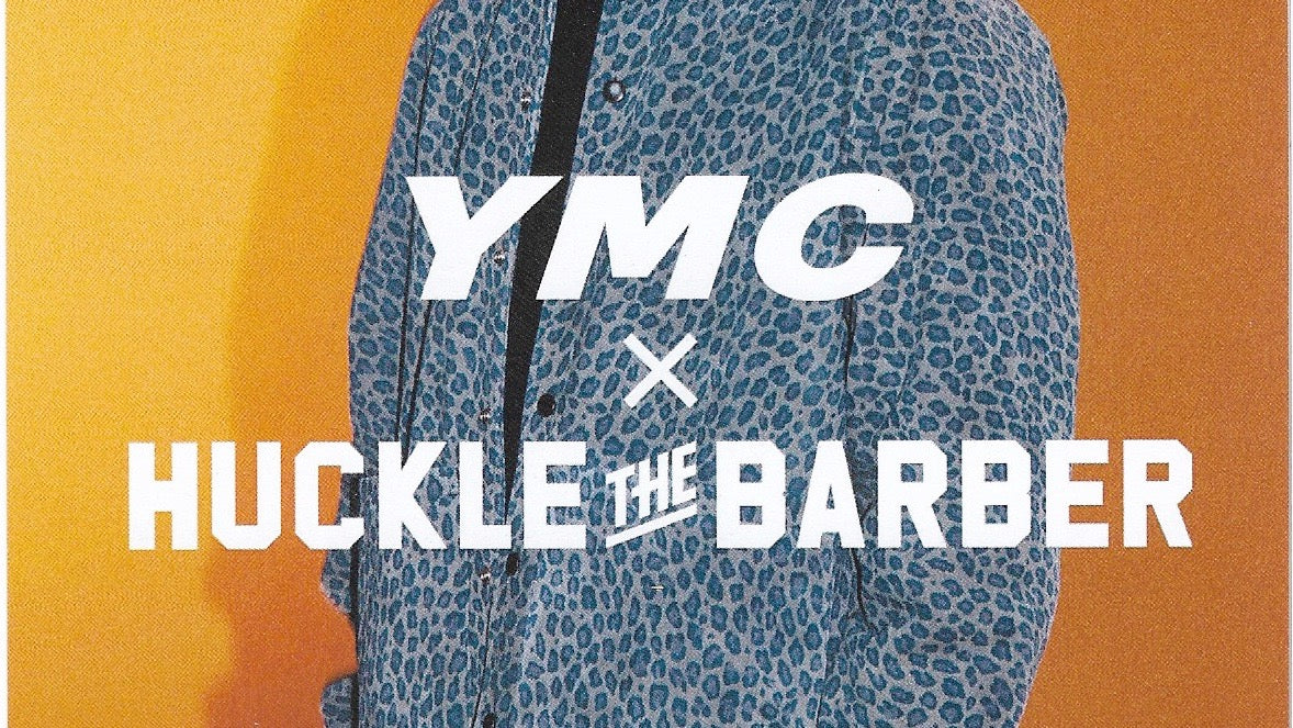 Interview with Jimmy Collins & Fraser Moss from YMC