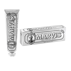 Marvis Whitening Mint Toothpaste 85ml - Huckle The Barber