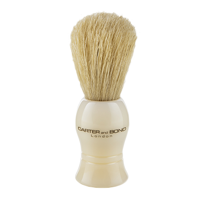 Carter and Bond Pure Bristle Brush