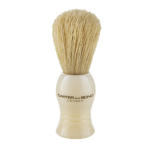 Carter and Bond Pure Bristle Brush - Huckle The Barber