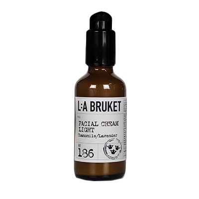 L:A Bruket - Facial Cream Light