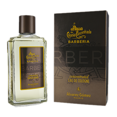 Agua De Colonia BARBERIA Cologne 150ml