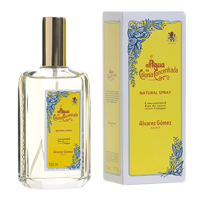 Agua De Colonia Concentrada (Natural Spray)