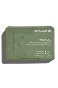 Kevin Murphy FREE.HOLD - Huckle The Barber