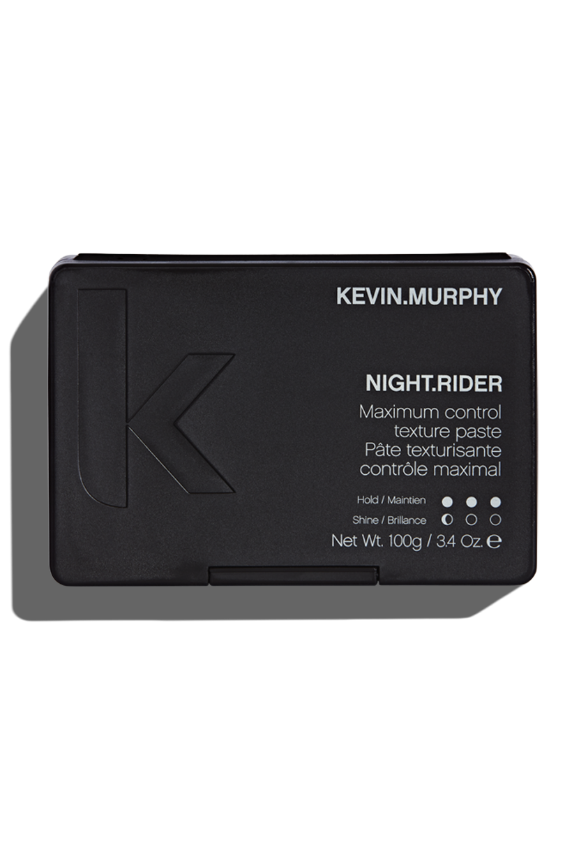 Kevin Murphy NIGHT.RIDER - Huckle The Barber