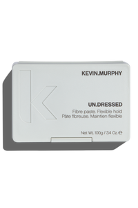 Kevin Murphy UN.DRESSED - Huckle The Barber
