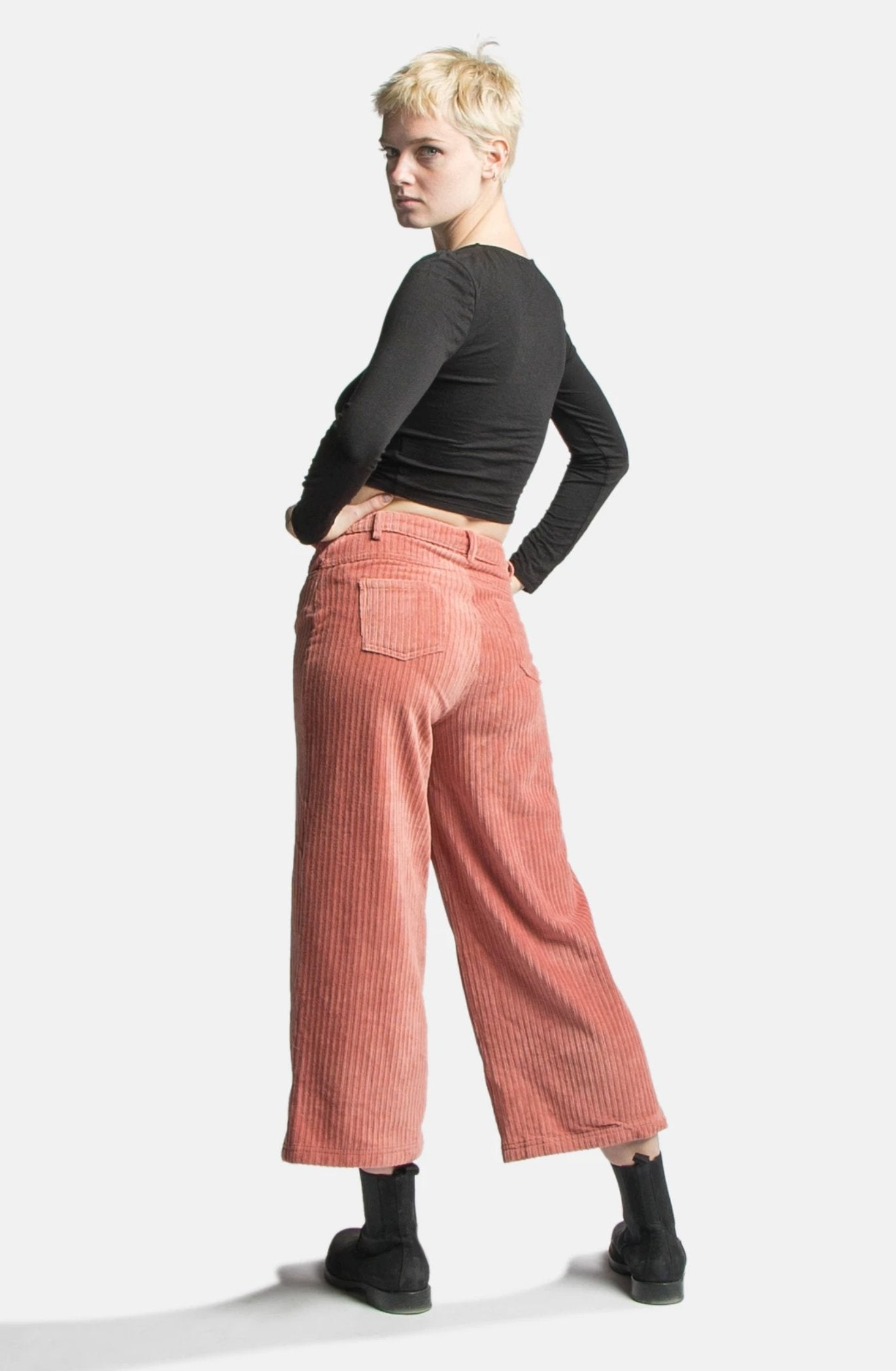 Michelle Corduroy Pants