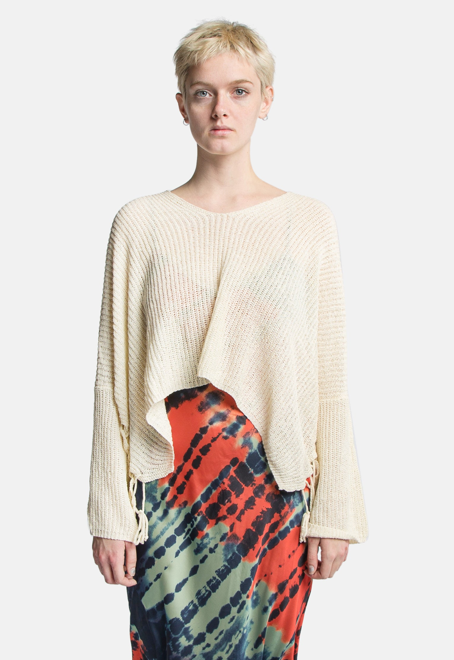 Gemma Drop Shoulder Sweater