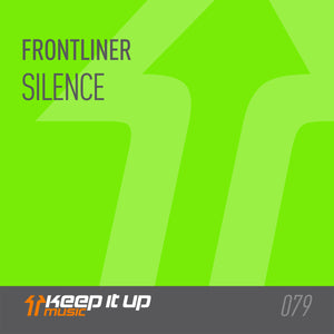 Out Now! Frontliner - Silence
