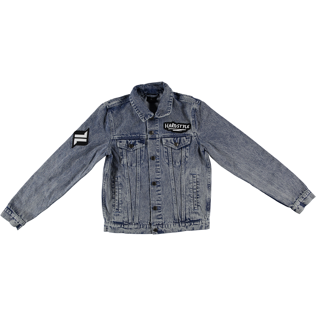 Denim Jacket - Signature Back