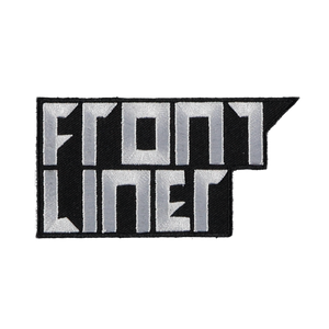 Frontliner Logo Patch