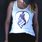 Limited release: HIGHER TANKTOP