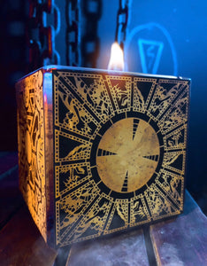 Lament Configuration Box Candle