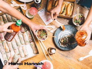 URBAN FEAST MELBOURNE | 2 FOR 1