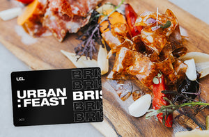 URBAN FEAST BRISBANE