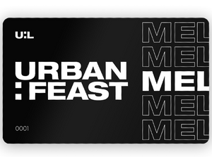 URBAN FEAST MELBOURNE