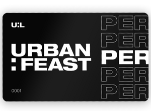 URBAN FEAST PERTH