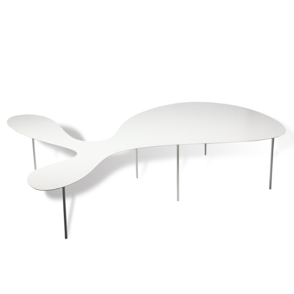 Rabbit Cocktail Table by Studio Juju for Living Divani (2012)