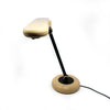 Vintage 1970s Tan Adjustable Desk Lamp by Park Sherman