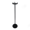 Black Aiuto Coat Rack by Barberi and Marianelli for Rexite