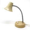 Vintage Cream Folding Desk Lamp